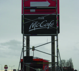 Alphasign-Schild-McDonalds